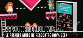 Livre-Premier-Guide-Recontre-100-Geek-Bragelonne-Ageek
