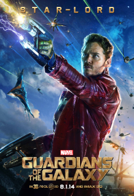 Meet-Star-Lord-of-Marvels-Guardians-of-the-Galaxy-In-Poster