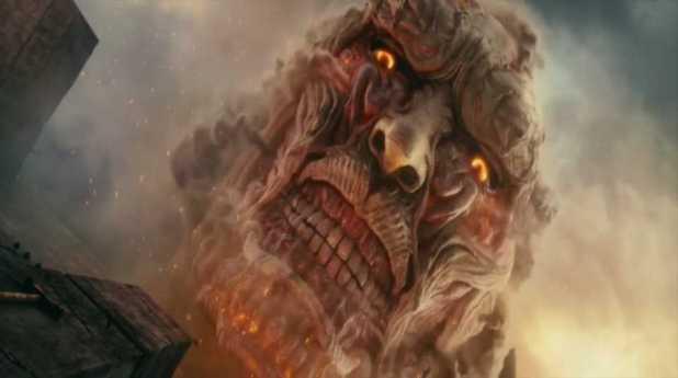 Attack On Titan Film Live 01