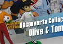 Découverte Collection de Figurine Olive & Tom chez Altaya