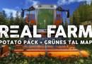 Real Farm : Date de Sortie et DLC gratuit pour les préco