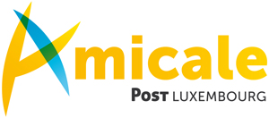 Amicale POST Logotype