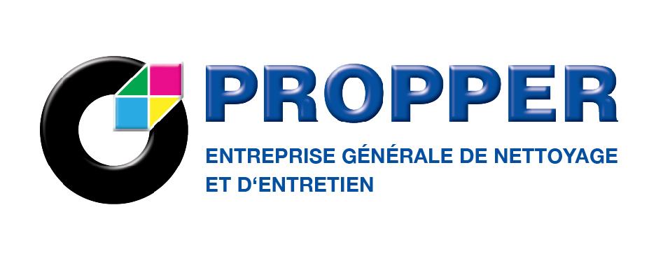 Logo Propper