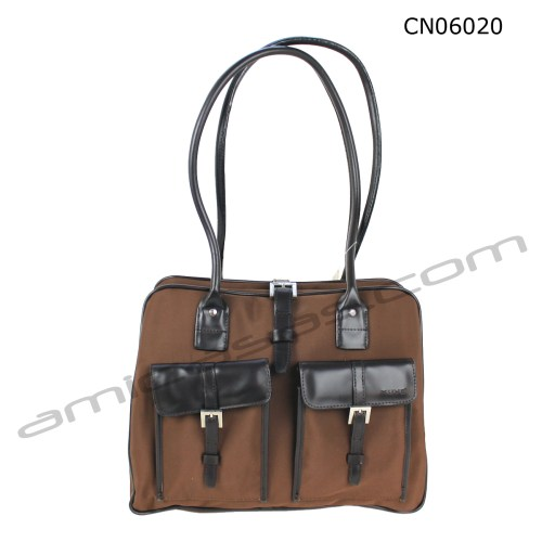 cuoio - brown