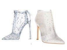 La scarpetta fashion di Cenerentola