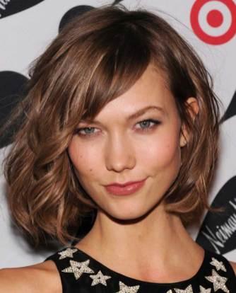Tagli capelli estate 2015: il taglio medio