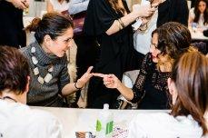 Amiche di Smalto Beauty Party : gli smalti Essie