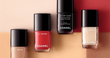 Smalti Chanel Primavera 2017: i Colori Coco Codes
