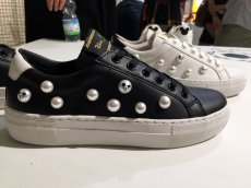 Sneakers Moa donna serie Disney