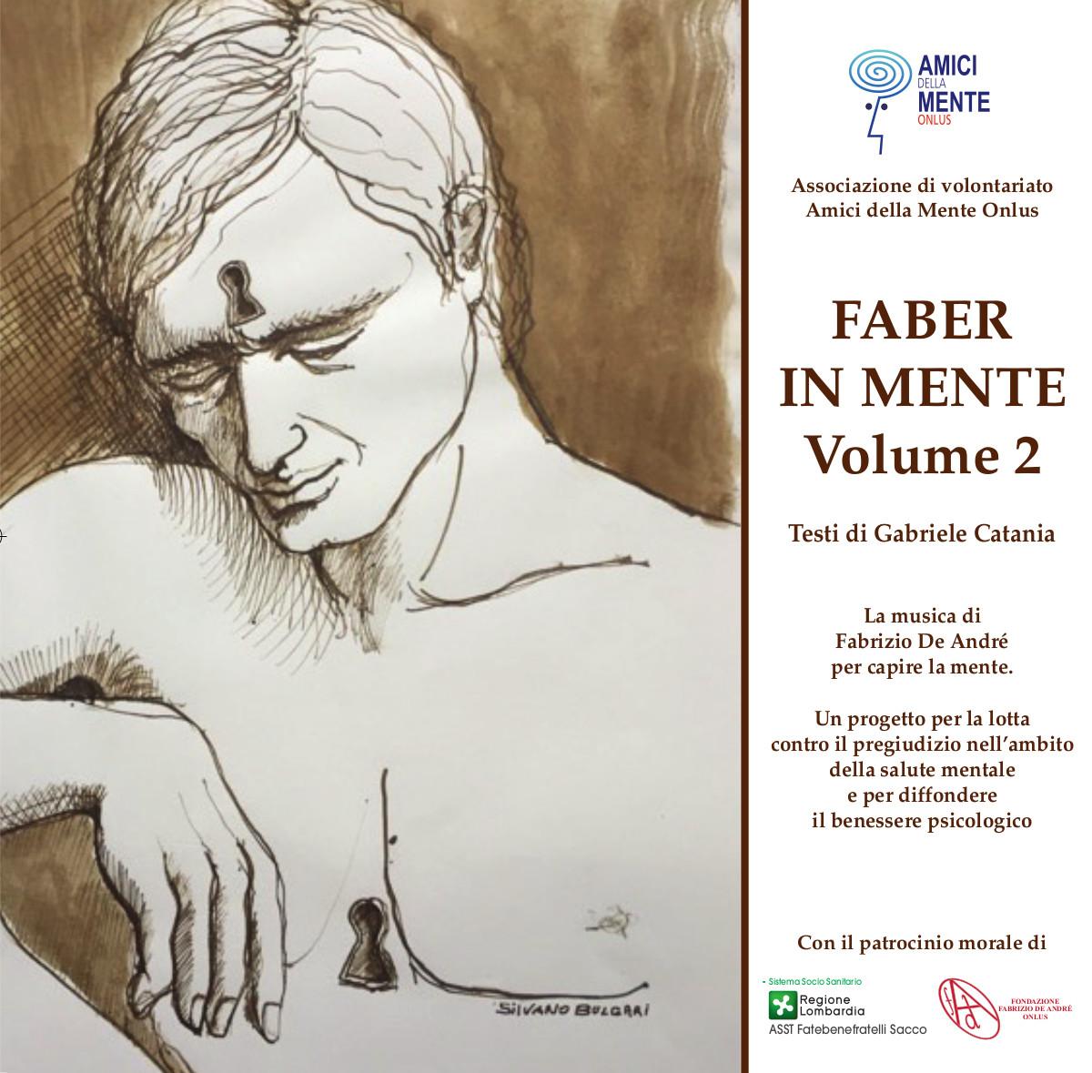 Presentazione Del Cd Faber In Mente Vol 2 Amici Della