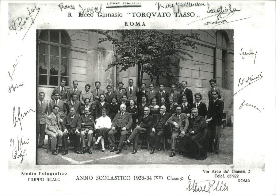 1934 1° C f