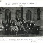 1936 3° C f Classe maschile
