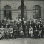 1936  5 Classe maschile