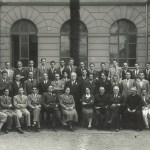 1936  6 Classe maschile