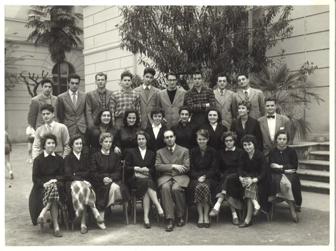 1954 3° A f