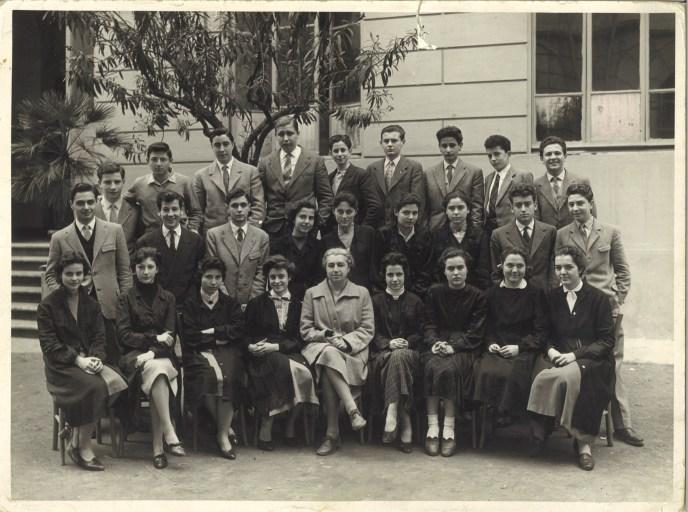 1954 5° D f