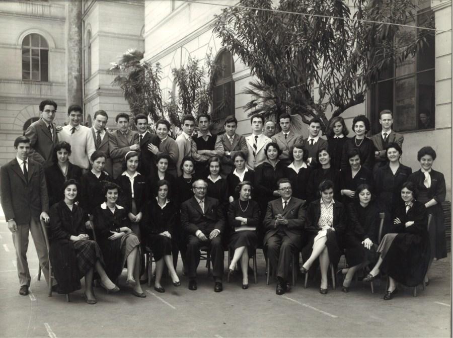 1958 1° B f