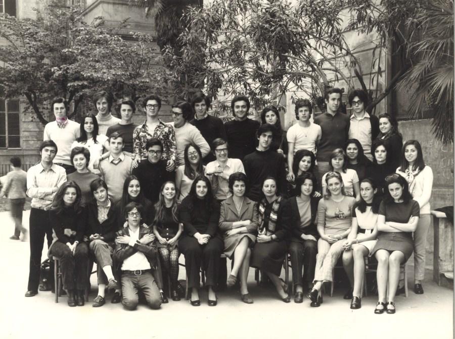 1971 2° F f