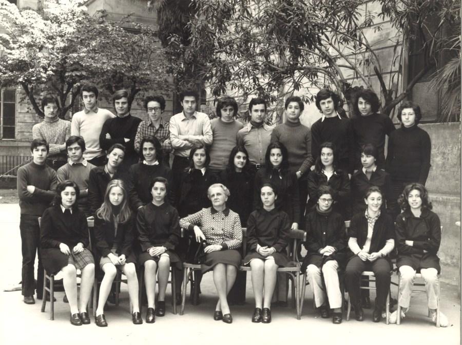 1971 5° D f