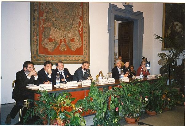 2001-11-19 Presentazione libro in Campidoglio (4)
