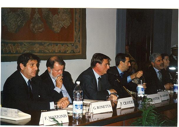 2001-11-19 Presentazione libro in Campidoglio (7)