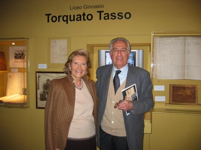 2006-5-12 Mostra 'Dagli archivi delle scuole romane'  (3)