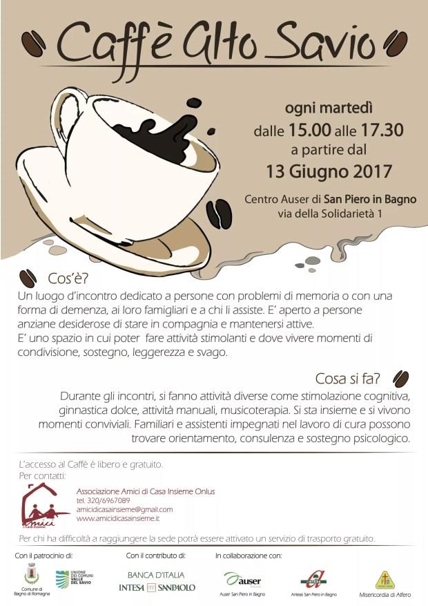 LOCANDINA_CAFFE'ALTAVALLEDELSAVIO