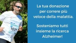 Runner solidale - Marzio Landini