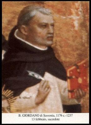 Beato Giordano da Sassonia