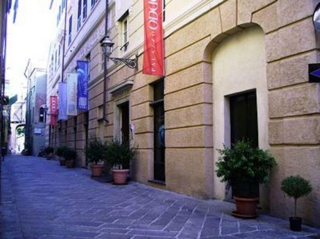 Palazzo Oddo - Albenga SV