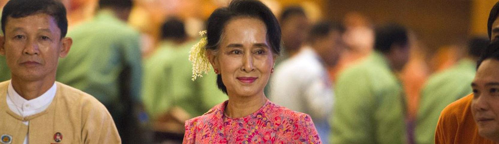 Myanmar sito di incontri online Velocità datazione Cranbourne