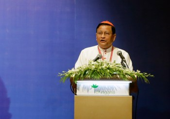"An Appeal to My Country Men and Women"": by Cardinal Charles Maung Bo, Archbishop of Yangon"