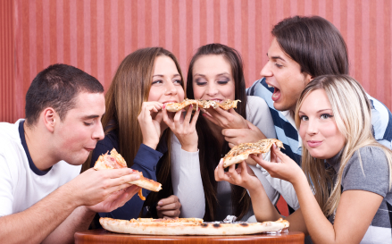 3 modi per costruire un gruppo di amici