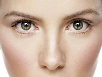 Guardare le persone negli occhi. Questione di abitudine