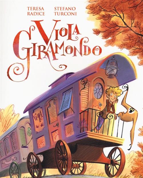 Viola giramondo
