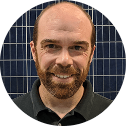 Chris Koczaja Amicus Solar