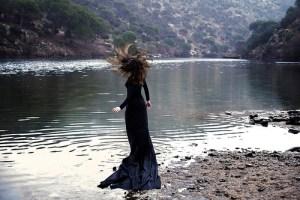 Black Mermaid / Sirena Negra