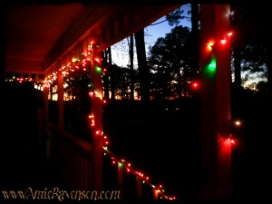Yule Lights