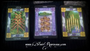 Tarot pull March 20