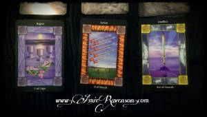 Tarot April 10