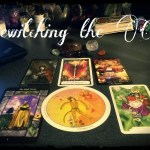 Bewitching The Cards