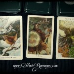 Tarot July 10