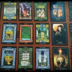 Autumn Tide Tarot Reading