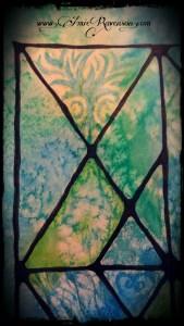 Sigil painting