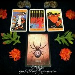 October 3 card reading