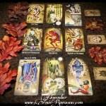 November 9 card reading