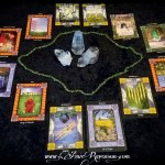 Year Ahead Tarot Oracle Reading