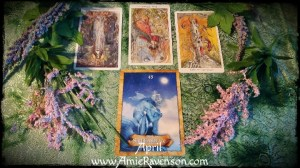 April 3 card reading