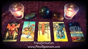 Transformation reading