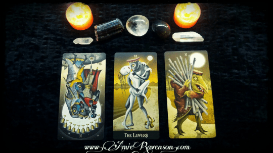 3 card reading 4